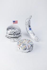 Space Food Picnic