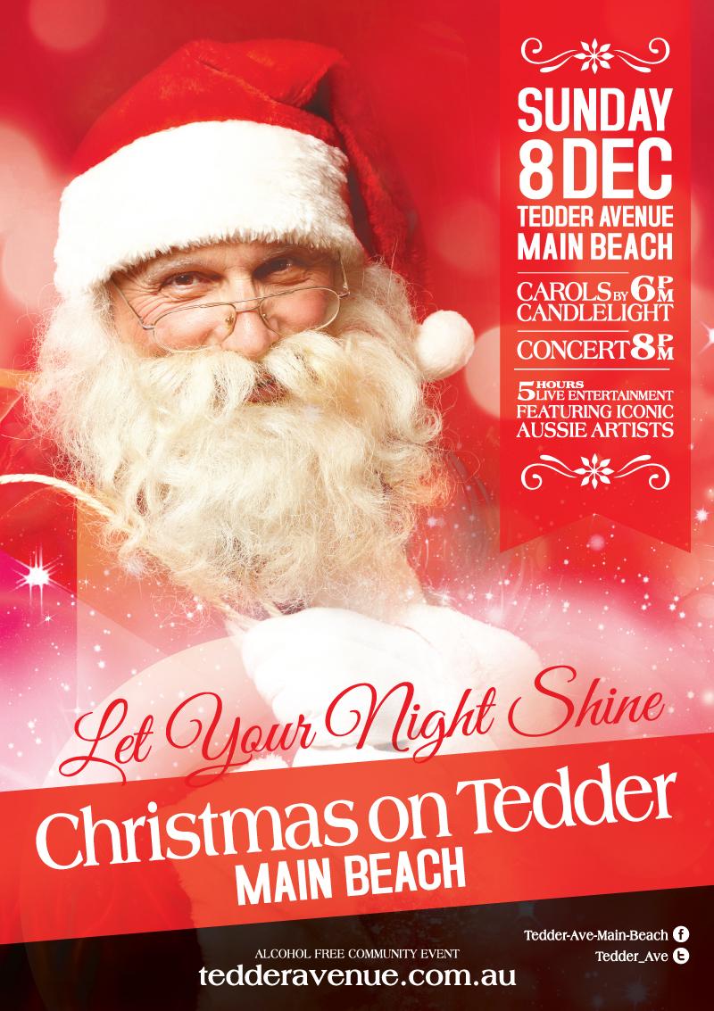 ChristmasonTedder_A5_Flyer_Front