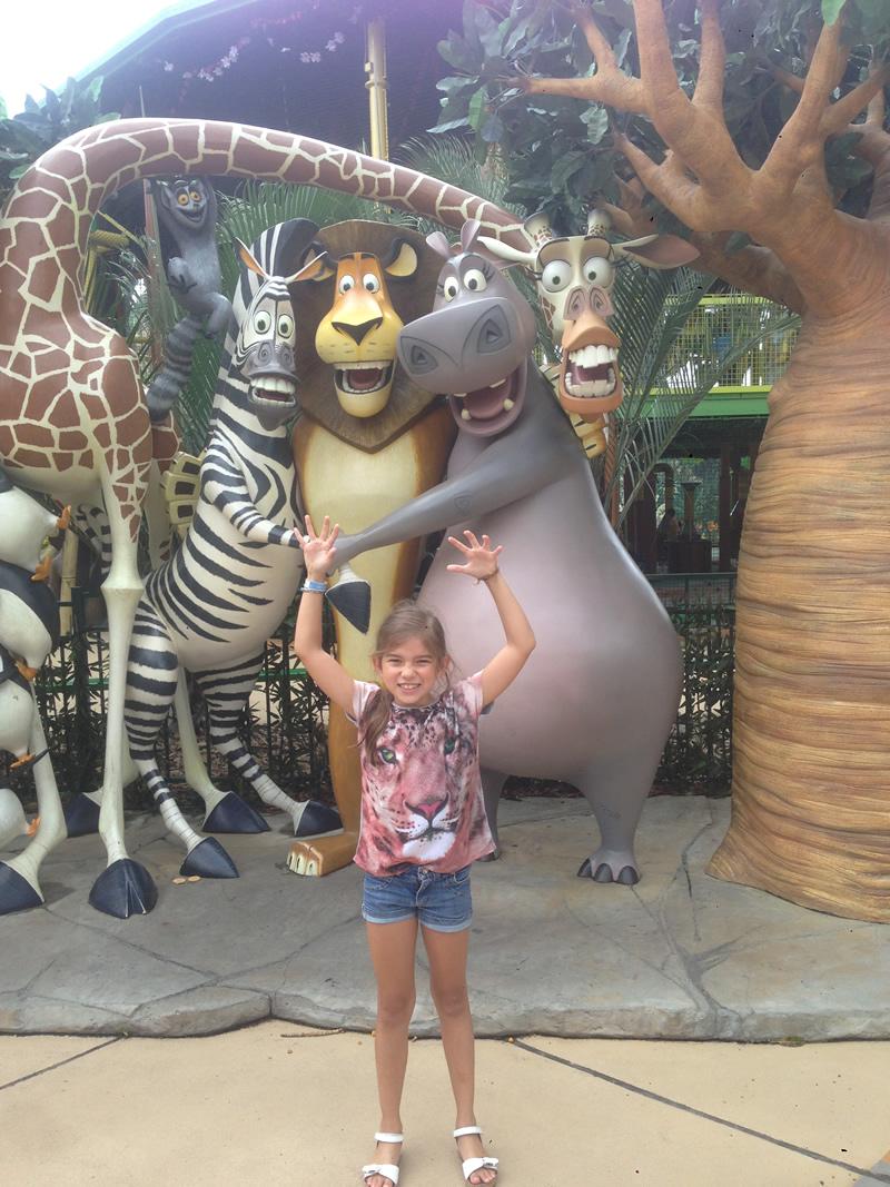 Madagascar Madness
