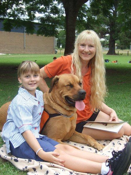 Silvia-harley-Story-Dogs